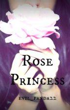 Rose Princess *Captain America love story* by evil_panda22