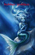 hidden goddess by avatar124