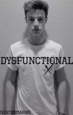 dysfunctional                                                 | Cash fan fiction | by livthomas165