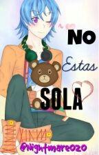 """#SweetAwards """"No estas sola"""" CDM (Editando) by Nightmare020"""