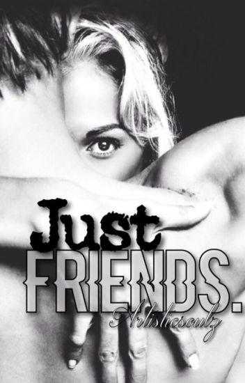 """Just Friends"" |Justin Bieber|"