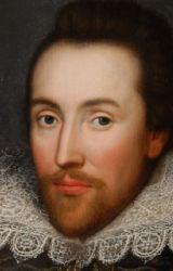 Shakespeare Sonnets by Random_Reaper