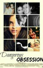 Dangerous Obsesion (secuela De Mi Profesor) by esther1369