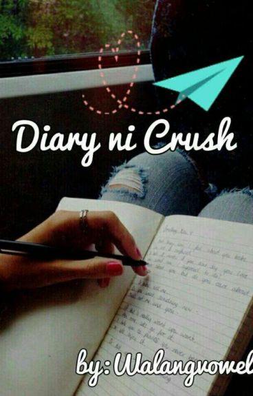Diary ni Crush (EDITING)