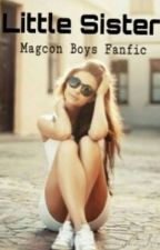 Over Protective Brother(Matthew) by Magcon_fanfic15