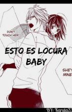 mi novio pervertido by karuta23