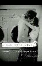 A Bad Boys Love 2 by thatnerd