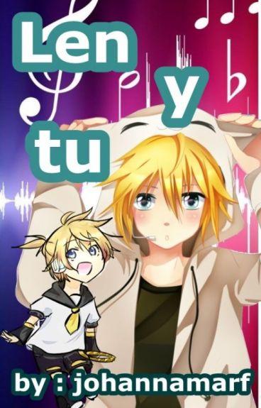 Amor a ciegas - Len y tu