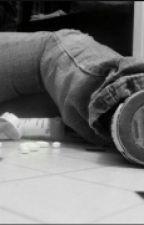 A garota dos pulsos cortados † by thaystrong