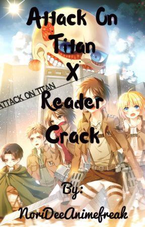 Attack On Titan X Reader Crack