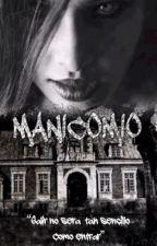 Manicomio [sin editar] by andreaccamachoj