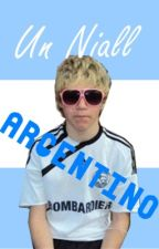 Un Niall Argentino by xLightH