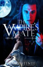 The Vampire's Mate #Wattys2016 by ElaineMaeFLorBismar