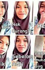 Cerita Lawak Harian by dininajwamohdfadzil
