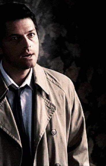 Cas' little sister (Dean Winchester)