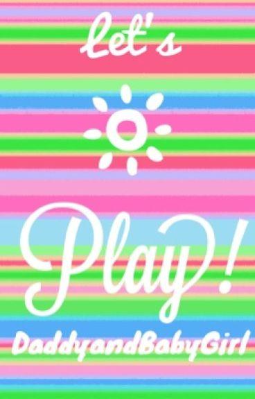 Let's Play! (DD/lg)