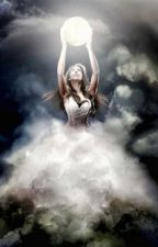 Moon Goddess Book 3 (Moon Goddesses Daughter) by Awesomesaucejasy