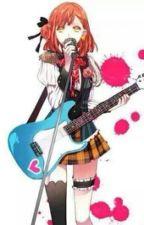 The new Idol? Haruka~?! by jialiovalera