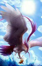 Stories of the Sky King by AjaxStormshadow
