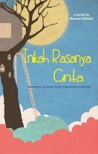 Inikah Rasanya Cinta (Cuplikan Novel) by naraniwidodo