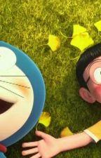 Soundtrack Stand bye me-Doraemon by Valenz_Hyuga