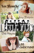 Little VIXX by AngelVIXXHarmony