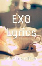 Exo Lyrics by KimEunMun