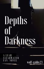 Depths of Darkness - Leah Twilight FanFic by wolf-gabby23