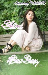 She Is.....Bae Suzy (COMPLETED) by AmazingWorld95