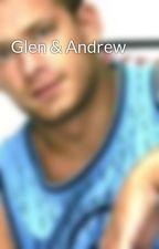 Glen & Andrew by HolmesBryan