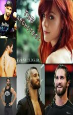 The Architect (A Seth Rollins Story) by shieldsgirl