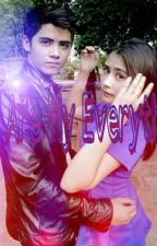 You Are My Everything by Aliprilly_oooandblee