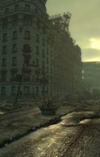 мертвый город by sakura993