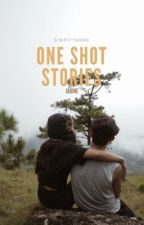One Shot Stories (Jadine) by simplyyanne