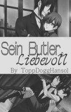 Sein Butler, Liebevoll by ToppDoggHansol
