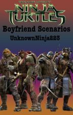 TMNT Boyfriend Scenarios by UnknownNinja223