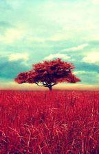 Árvore da Vida by Andressa_Freak