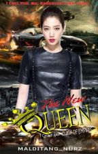 ILYMG Final Book: The New Queen by malditang_nurz