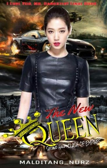 ILYMG Final Book: The New Queen
