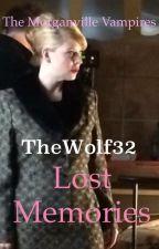 Lost Memories (Morganville Vampires) by TheWolf32