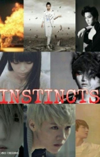 Instincts {B.H.}