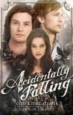 Accidentally Falling ➤ Narnia by checkthegate