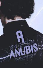A New Life From Anubis (boyxboy) by darkwerewolf1