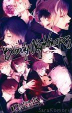 Bloody Nightmares [Diabolik Lovers #2] by SaraKomori