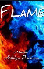 Flame by AshRaine0126