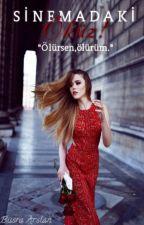 Sinemadaki Öküz! by Busra_Arslann