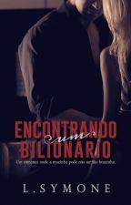 Encontrando Um Bilionário (DEGUSTAÇÃO) by LSymone