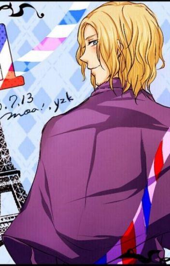 I love you, Francis  (FrancexReader) - Cat - Wattpad