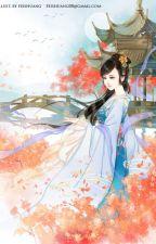 [Nữ tôn] Nhặt được phu lang - xuyên không, 1v1 by huonggiangcnh102