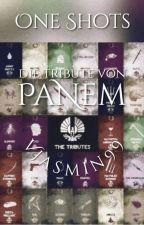 Die Tribute von Panem One shots by VJasmin99